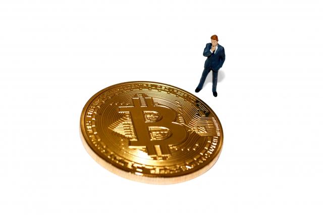 ビットコイン05