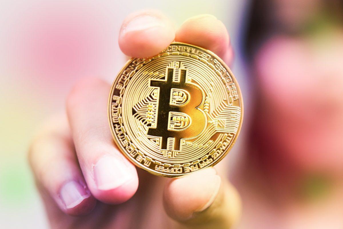 ビットコイン18